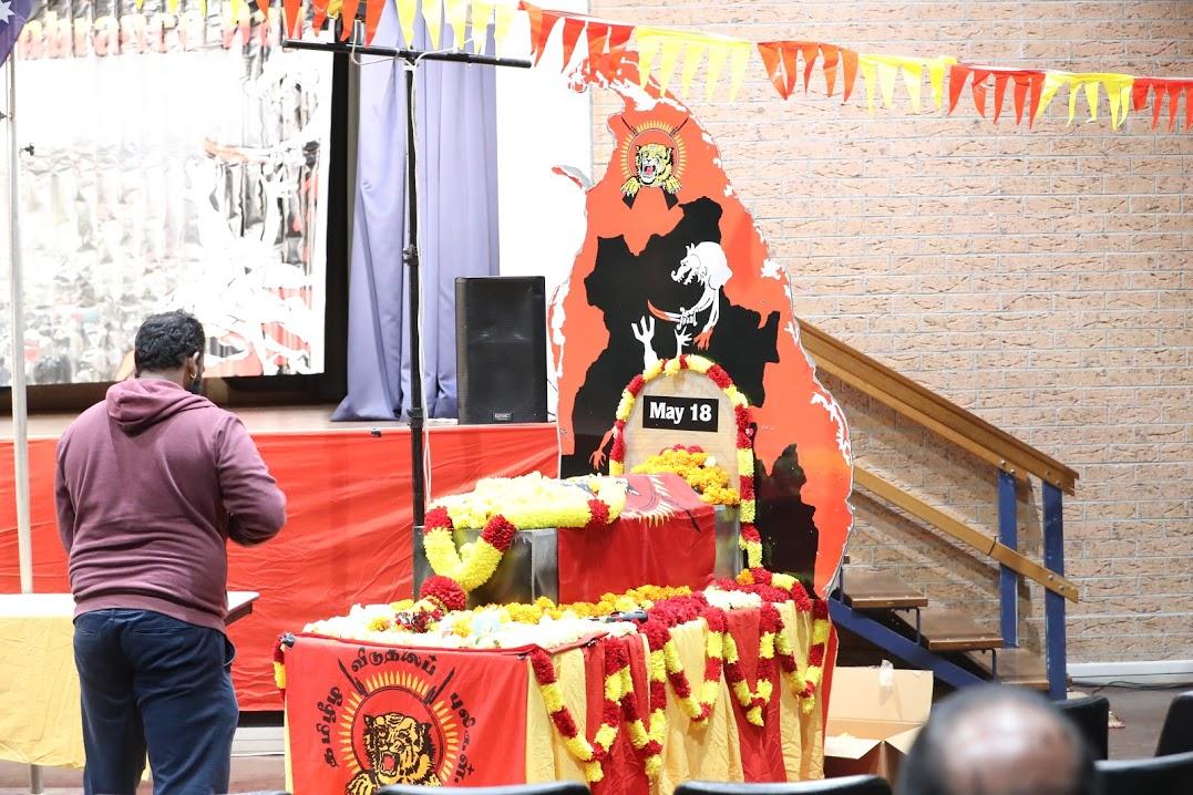 அவுஸ்திரேலியா சிட்னியில் இடம்பெற்ற தமிழர் இனவழிப்புநாள் 8ஆம் ஆண்டு நினைவேந்தல்நிகழ்வு படங்கள்.