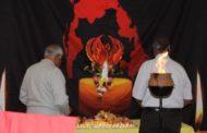 அவுஸ்திரேலியா பெர்த் நகரில் இடம்பெற்ற  8ஆம் ஆண்டு நினைவேந்தல்நிகழ்வு படங்கள்.