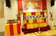 'காந்தள் கரிகாலன் ' தமிழர் வரலாற்று ஆவணத்தொகுப்பு நூல் வெளியீட்டு