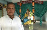 கனவின் மூலமாக, உங்கள் பிரச்னைகளை கண்டுபிடிக்கும்  ஊஞ்சல் மாதா கோயில்..! (காணொளி)