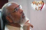 மகிந்தவும் ரணிலும் சேர்ந்தால் அரசியல் குழப்பத்திற்கு  தீர்வு .
