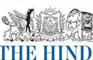 பேரினவாத பிக்குகளின் போக்குகளிற்கு எதிராக அரச தலைவர்கள் நடவடிக்கை எடுக்கவில்லை – 'த இந்து'