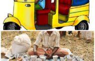 லீசிங் ஆட்டோ (போருக்குப் பிந்திய சம்பவமொன்று)- யோ.புரட்சி,