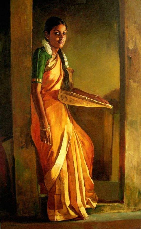 நித்தமு சுத்திவாரேன்-நட்சத்திரா