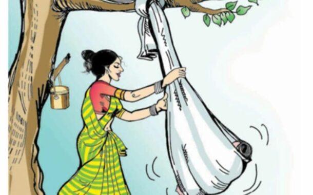 ஆராரோ ஆரிராரோ- நட்சத்திரா.