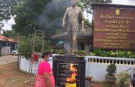 மாமனிதர் நடராஜா ரவிராஜின் 14ஆம் ஆண்டு நினைவேந்தல்