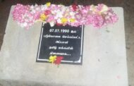 சம்பூர் மக்களின் படுகொலை நினைவுக்கல் தொடர்பான பரபரப்பும்