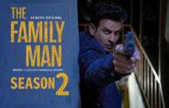 FAMILY MAN 2 கற்பாம் மானமாம் கண்ணகியாம் -2 - தங்கம்.                                                                                                                    தங்கம்